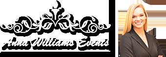 Anna Williams Events