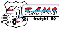 FAMS FREIGHT INC.